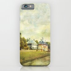 Pillnitz castle iPhone 6s Slim Case