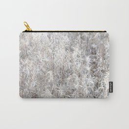 Fireweed Fluff Carry-All Pouch