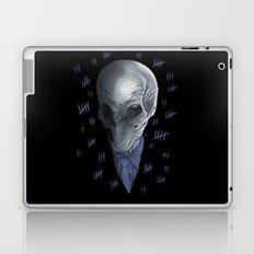 Silent 93 Laptop & iPad Skin