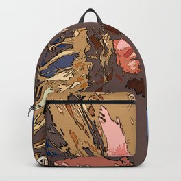Chieftain Backpack