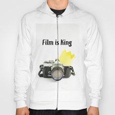 Film is King Hoody