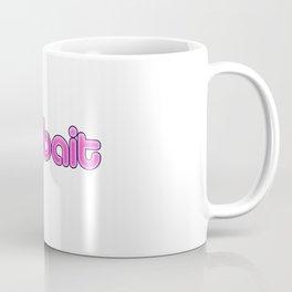 Jailbait logo Mug