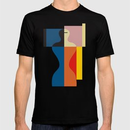 SCHLEMMER TRIBUTE T-shirt