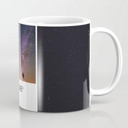 PANTONE SERIES – STARGAZING Coffee Mug