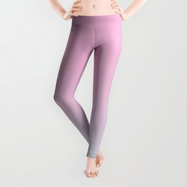 Sweet Candy Abstract Leggings