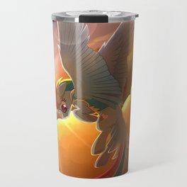 Rainbow dash MLP Travel Mug