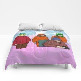 Colorado Comforters