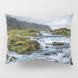 Roadside Retreat Pillow Sham