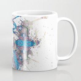 Inkdala XXXIV Coffee Mug