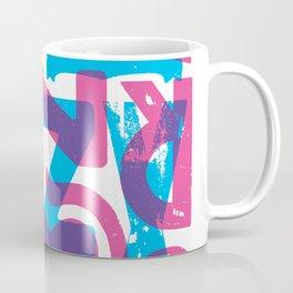 Caos Coffee Mug