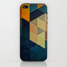 synthys iPhone & iPod Skin
