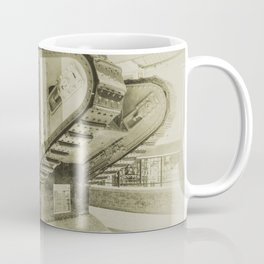 Tank 245 Coffee Mug