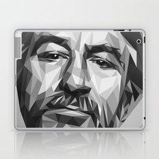 Robert De Niro Laptop & iPad Skin