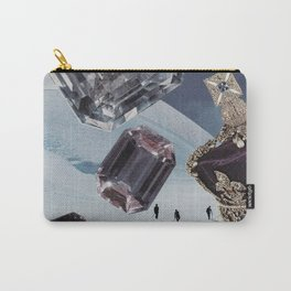 The Jeweller Carry-All Pouch