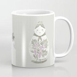 Nouvelle Cuisine 1 Coffee Mug