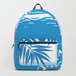 Enjoy Summer #1 Backpack