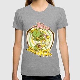 JAW BREAKER T-shirt