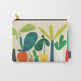 Greens Carry-All Pouch