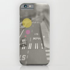 Dots//Seventeen  iPhone 6s Slim Case