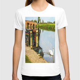 Tranquility. T-shirt