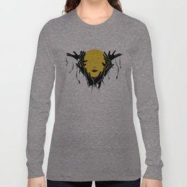 Vanity - Gold Long Sleeve T-shirt