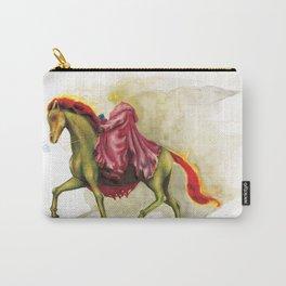 Horsemen Sleepy  Hollow  Carry-All Pouch
