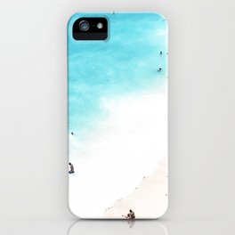 people of the sea iPhone Case