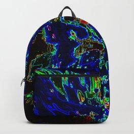 Brain-Hurt Backpack