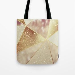 Healing the Pieces of Me That You Broke Tote Bag