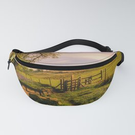 Cathch your Breath Fanny Pack