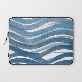 Ocean's Skin Laptop Sleeve
