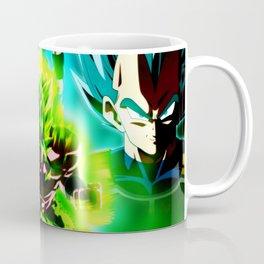 Dragon Ball Supero Movie Broly Coffee Mug