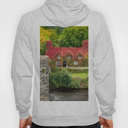 Autumn Cottage Hoody