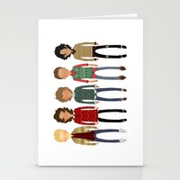 cargline Stationery Cards featuring Christmas Sweaters by cargline