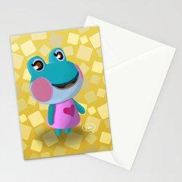 Lily Stationery Cards