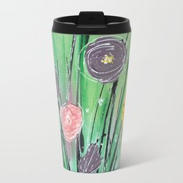 Spring is in the Air Travel Mug
