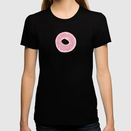 Donut Ocean T-shirt