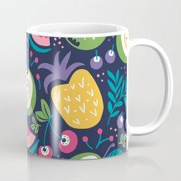 Hello Fruity Coffee Mug