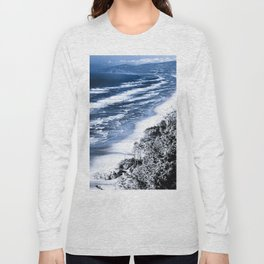 Cape Lookout Netarts Long Sleeve T-shirt