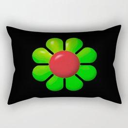 Flower - That '70s Show Rectangular Pillow