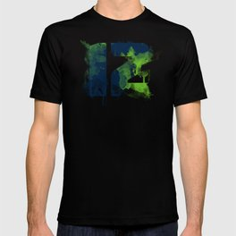 12th man T-shirt