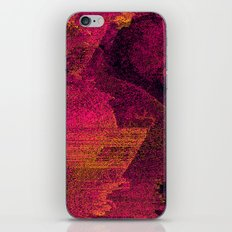 beetroot iPhone & iPod Skin