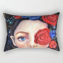 Idola Rectangular Pillow