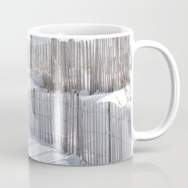 Rhode Island Snow 2015 Coffee Mug