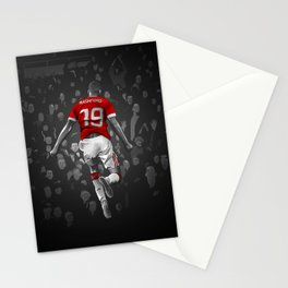 Marcus Rashford - Manchester United Stationery Cards