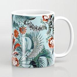 Vintage Garden IV Coffee Mug