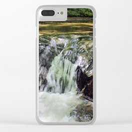 It Falls Clear iPhone Case