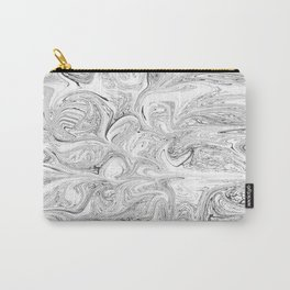 Abstract 140 Carry-All Pouch