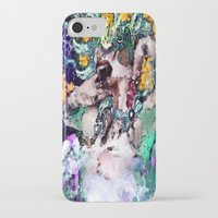 ursula iPhone & iPod Cases featuring Ursula  by RDsix3
