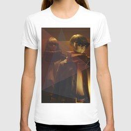 Mannequins  2 T-shirt